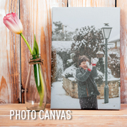 Photo Canvas at Low Prices
